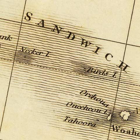 Kiritimati (Christmas) Island image detail