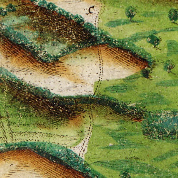 Drake's West Indian voyage I image detail