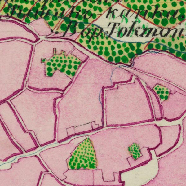 Unknown Cyrillic Map – Beautiful Idiom image detail
