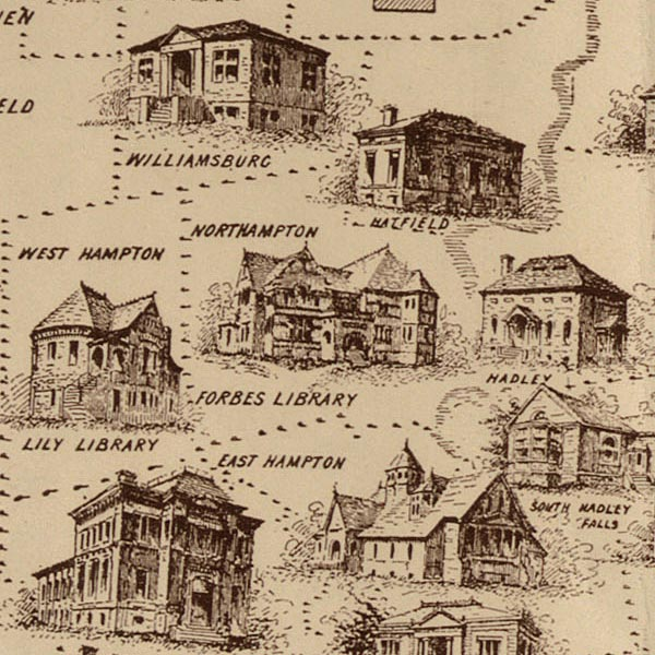 Public Libraries of Massachusetts  image detail