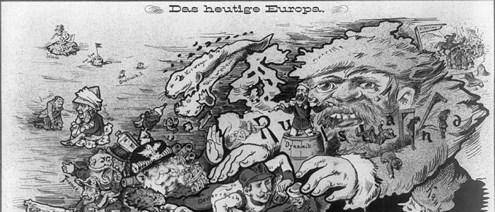 Das heutige Europa wide thumbnail image