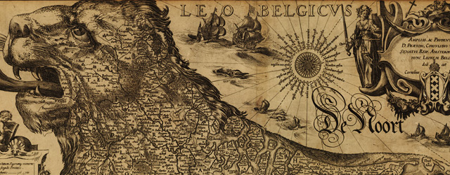 Leo Belgicus wide thumbnail image