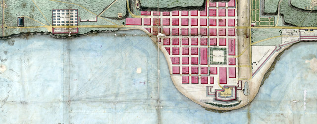 Plan du Môle St. Nicolas wide thumbnail image