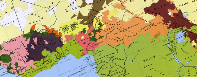 Africa, ethnolinguistic groups wide thumbnail image