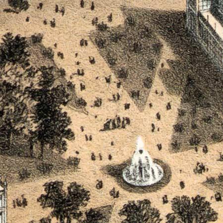 Philadelphia's Centennial Expo (1876) image detail