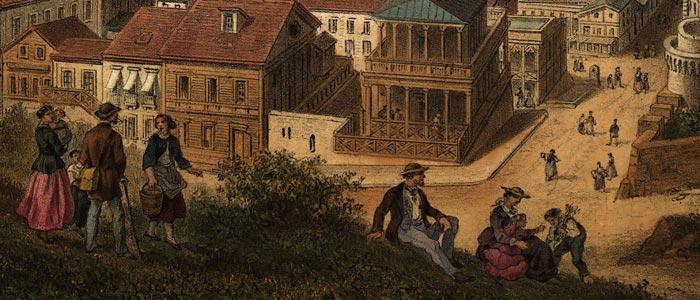 Vue de San Francisco image