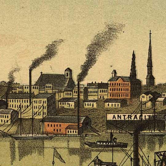 Toledo, Ohio image detail