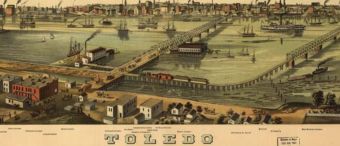 Toledo, Ohio image