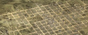 C.N. Drie's birdseye map of Columbia, South Carolina in 1872. Birdseye view of Columbia, South Carolina Date: 1872 Author: C.N. Drie Dwnld: Full Size (11.9mb) Print Availability: See our Prints Page for more details pff This map isn't part of any series, but we have other Featured maps that you might want to check out. Very smart and interesting birdseye ofColumbia, South Carolina [gmap] by Drie; a guy who I wish...