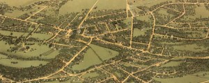 Edwin Whitefield's Quincy, Massachusetts, drawn from nature in 1877. Quincy, Massachusets, Drawn from nature Date: 1877 Author: Edwin Whitefield Dwnld: Full Size (12.2mb) Print Availability: See our Prints Page for more details pff This map isn't part of any series, but we have other featured maps that you might want to check out. Whitefield's birdseye map of Quincy, Massachusetts [gmap] in 1877. For more maps and images from this period in […]