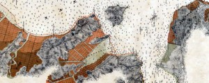 Map exhibiting the salt marsh, tide and submerged lands disposed of by the State of California in and adjacent to the bays of San Francisco and San Pablo and now subject to reclamation. Salt Marshes of San Francisco Bay (1874) Date: 1874 Author: T J Arnold Dwnld: Full Size (7.13mb) Source: Rumsey Map Collection Print Availability: See our Prints Page for more details pff This map isn&#039;t part of any...