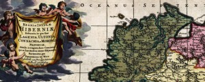 Regni et insulæ Hiberniæ delineatio in qua sont Lagenia, Ultonia, Connachia et Momonia provenciæ. De Wit's map of Ireland (1700) Date: 1700 Author: Frederik de Wit Dwnld: Full Size (15.45mb) Source: Library of Congress Print Availability: See our Prints Page for more details pff This map isn't part of any series, but we have other maps of Europe that you might want to check out. Dutch cartographer Frederik de Wit's […]