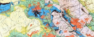 General Geological Map of Colorado Hayden&#039;s General Geological Map of Colorado (1881) Date: 1861 Author: Hayden Dwnld: Full Size (14.40mb) Source: Rumsey Map Collection Print Availability: See our Prints Page for more details pff This map isn&#039;t part of any series, but we have other maps of Colorado that you might want to check out. Here&#039;s a new installment of Multi-Map Monday. Just some Geological map porn, here. Geologists will...