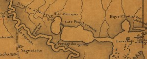 Guillaume de L&#039;Isle (Delisle)&#039;s Map of the Mississipi River, from 1702. Map of the Mississippi River  Delisle Date: 1702 Author: Guillaume de L&#039;Isle Dwnld: Full Size (12.5mb) Print Availability: See our Prints Page for more details pff This map isn&#039;t part of any series, but we have other featured maps that you might want to check out. Another Guillaume Delisle map of the Mississippi River. He must&#039;ve loved that...