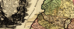 Terra Sancta sive Palæstina exhibens no folum Regna vetera Iuda et Israel in fuas XII Tribus diftincta Lotter's Map of the Holy Land-The Home of the XXII Tribes (1759) Date: 1759 Author: Tobias Conrad Lotter Dwnld: Full Size (13.00mb) Source: Library of Congress Print Availability: See our Prints Page for more details pff This map isn't part of any series, but we have other maps of the Holy Land that […]