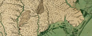 A compleat map of North-Carolina from an actual survey Collet&#039;s Survey of North Carolina (1770) Date: 1770 Author: John Collet Dwnld: Full Size (18.40mb) Source: Library of Congress Print Availability: See our Prints Page for more details pff This map isn&#039;t part of any series, but we have other maps of North Carolina that you might want to check out. Pretty detailed survey, for the time. I can&#039;t think of...
