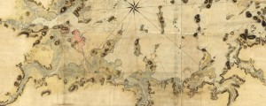 Boston Harbor and Surroundings Hill's Survey of Boston Harbor (1770s) Date: 1770 Author: John Hills Dwnld: Full Size (13.56mb) Source: Library of Congress Print Availability: See our Prints Page for more details pff This map isn't part of any series, but we have other maps of Boston Harbor that you might want to check out. Here's a beautiful 1770s bathymetric survey of Boston Harbor [gmap]. This is the earliest 20th Century...