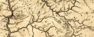 This map of Kentucke, drawn from actual observations, is inscribed with the most perfect respect, to the Honorable the Congress of the United States of America Filson's Survey of Kentucky (1784) Date: 1784 Author: John Filson Dwnld: Full Size (7.02mb) Source: Library of Congress Print Availability: See our Prints Page for more details pff This map isn't part of any series, but we have other maps of Kentucky that you...