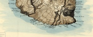 Insel Mascarenha, Bourbon, La Réunion oder Bonaparte nach Bory St. Vincent Map of La Reunion (1802) Date: 1802 Author: Jean Baptiste Genevieve Marcellin Dwnld: Full Size (1.26mb) Source: Library of Congress Print Availability: See our Prints Page for more details pff This map isn't part of any series, but we have other maps of islands that you might want to check out. I'm not an art scholar, but boy did […]