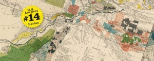 Irrigation map of Riverside and San Bernardino by California Department of Engineering  1888 US40 #14 INLAND EMPIRE, CALIFORNIA (Irrigation, 1888) Date: 1888 Author: California Dept of Engineering Dwnld: Full Size (19mb) Source: Rumsey Map Collection Print Availability: See our Prints Page for more details pff This map is part of a series depicting the 40 largest cities in the United States (as ranked by CBSA). This series will run...