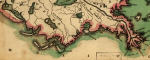 Louisiana Carey&#039;s Map of Louisiana in 1814 Date: 1814 Author: Mathew Carey Dwnld: Full Size (3.79mb) Source: Library of Congress Print Availability: See our Prints Page for more details pff This map isn&#039;t part of any series, but we have other maps of the Louisiana Purchase that you might want to check out. Hey, Mathew Carey, your map of early 19th-Century Louisiana is looking a bit stout, there. Unless the...