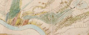 1814-15 New Orleans White's Map of New Orleans in 1814-1815 Date: 1815 Author: Maunsel White Dwnld: Full Size (9.63mb) Source: Library of Congress Print Availability: See our Prints Page for more details pff This map isn't part of any series, but we have other maps of Louisiana that you might want to check out. Usually it's the French doing quirky watercolor-looking maps of the Mississippi Delta, but here an Irishman...