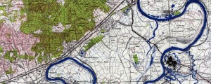 The U.S. Army Map Service's Topo map of Holland. 1:25,000. from 1944. I U.S. Army Dutch Topos – 1:25,000 Date: 1944 Author: U.S. Army Map Service Dwnld: Full Size (8.7mb) Print Availability: See our Prints Page for more details pff This map isn't part of any series, but we have other featured maps that you might want to check out. I love a good topographic map... and these three U.S. […]