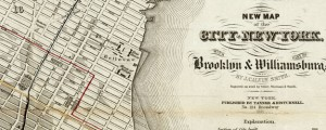 New Map of the City Of New York, With Brooklyn & Parts Of Williamsburgh Smith's New Map of the City Of New York, With Brooklyn & Parts Of Williamsburgh (1840) Date: 1840 Author: J Calvin Smith Dwnld: Full Size (7.99mb) Source: Rumsey Map Collection Print Availability: See our Prints Page for more details pff This map isn't part of any series, but we have other maps of Manhattan that you […]