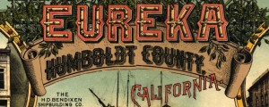 Eureka, Humboldt County, California. Copyright by A.C. Noe Noe's map of Eureka, California (1902) Date: 1902 Author: A.C. Noe Dwnld: Full Size (16.63mb) Source: Library of Congress Print Availability: See our Prints Page for more details pff This map isn't part of any series, but we have other maps of California that you might want to check out. A.C. Noe's map of Eureka, California [gmap] in 1902. For more map resources...
