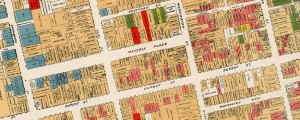 Official Map of Chinatown in San Francisco Farwell's Official Map of Chinatown in San Francisco (1885) Date: 1885 Author: Willard B. Farwell Dwnld: Full Size (4.34mb) Source: Rumsey Map Collection Print Availability: See our Prints Page for more details pff This map isn't part of any series, but we have other maps of San Francisco that you might want to check out. This map of (perceived) vice in San Francisco's […]