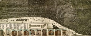 Philadelphia in 1886 Burk and McFetridge's Birdseye of Philadelphia in 1885 Date: 1886 Author: Burk and McFetridge Dwnld: Full Size (35.01mb) Source: Library of Congress Print Availability: See our Prints Page for more details pff This map isn't part of any series, but we have other maps of Pennsylvania that you might want to check out. I don't like to complain about my first-world problems much, but boy was this...