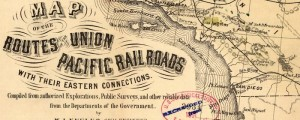 W.J. Keeler&#039;s map of the Union Pacific Railroad and it&#039;s Eastern Connections, 1867. Union Pacific RR and eastern connections Date: 1867 Author: W.J. Keeler Dwnld: Full Size (19.1mb) Print Availability: See our Prints Page for more details pff This map isn&#039;t part of any series, but we have other railroad maps that you might want to check out. Keeler&#039;s map of the Union Pacific Railroad and its eastern connections in...