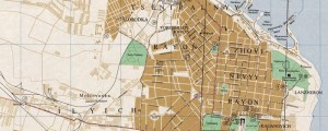 Central Intelligence Agency's map of the town plan of Odessa, Ukraine. From 1962. Odessa Town Plan Date: 1962 Author: CIA Dwnld: Full Size (4.7mb) Print Availability: See our Prints Page for more details pff This map isn't part of any series, but we have other featured maps that you might want to check out. Town plan of Odessa [gmap], in the Ukraine, prepared by the U.S. Govt. in 1962. I can't...
