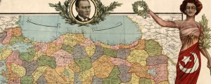Ana Vatan Political Map of Turkey in 1927 Date: 1927 Author: Kitaphane-yi Sûdî Dwnld: Full Size (12.34mb) Source: Library of Congress Print Availability: See our Prints Page for more details pff This map isn't part of any series, but we have other maps of Turkey that you might want to check out. In honor of Turkish Independence Day -- August 30th. Wish I knew more about this map of Turkey....