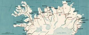 Iceland CIA Map of Iceland in 1958 Date: 1958 Author: CIA Dwnld: Full Size (3.59mb) Source: Library of Congress Print Availability: See our Prints Page for more details pff This map isn't part of any series, but we have other maps of Iceland that you might want to check out. CIA Map of Iceland in 1958.